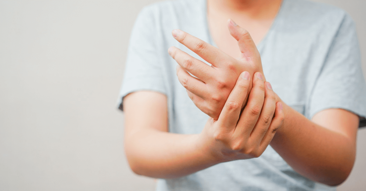 Carpal Tunnel What is it and how is it caused?