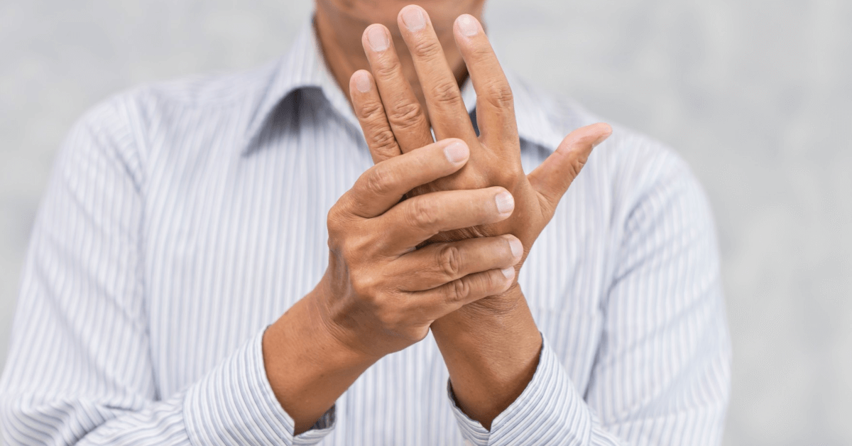 Carpal Tunnel Syndrome: Symptoms, Causes, and More