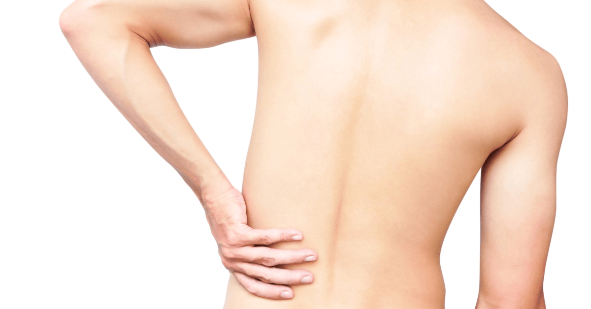 SI Joint Dysfunction: